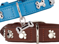 Artleather Collars &amp; Leads