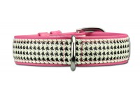 Artleather Coco's Choice White/Pink