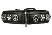 Artleather Peace Black