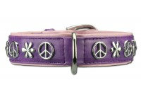 Artleather Peace Purple/Pink