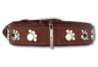 Artleather Silverpaws Brown