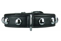 Artleather Silverround Black