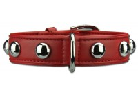 Artleather Silverround Red