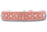 Swarovski Strass Extreme Pink/White 20 mm