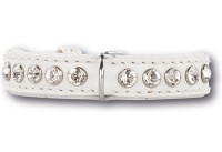 Swarovski Strass Extreme White/White 15 mm
