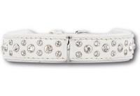 Swarovski Strass Extreme White/White 20 mm