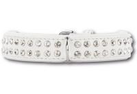 Swarovski Strass Extreme White/White 30 mm