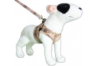 Comfy Harness Scottish Beige