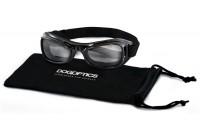 Sunglasses Dogoptics Biker Black frame/Smoke lens