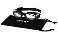 Sunglasses Dogoptics Ibiza Black frame/Clear lens