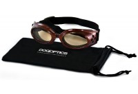 Sunglasses Dogoptics Ibiza Brown frame/Brown lens