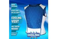 Aqua Coolkeeper Cooling Sportvest