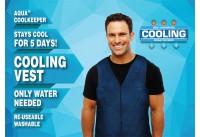 Aqua Coolkeeper Cooling Vest